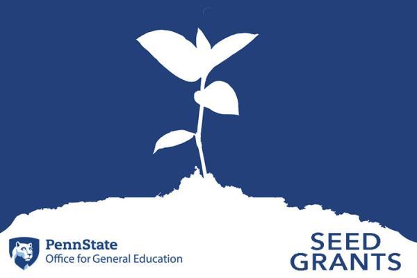 Seed Grants Logo